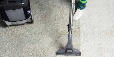 4 Signs Your Office Needs Professional Carpet Cleaning Services, Waterbury, Connecticut