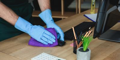 4 Benefits of Hiring a Commercial Cleaning Company, Austin, Texas