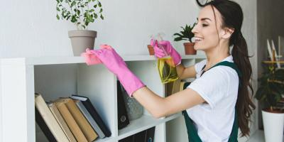 3 Reasons to Hire a Housekeeper , Wallington, New Jersey
