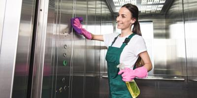 4 Benefits of Professional Cleaning Services for Your Business, Atlanta, Georgia