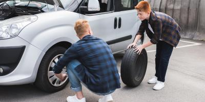 3 Signs Your Car Tires Need to Be Replaced, Columbia, Missouri