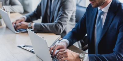 The Future of Work: Enterprise IT Services, Miami, Florida
