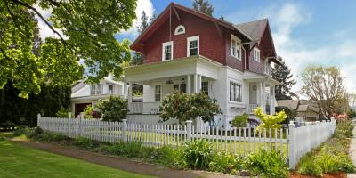 3 Common Plumbing Problems in Older Homes, Albany, Oregon
