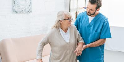 Frequently Asked Questions About Memory Care Facilities, Whitefish, Montana