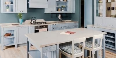 Why Vinyl Flooring Is an Excellent Fit for Kitchens, Lexington-Fayette, Kentucky