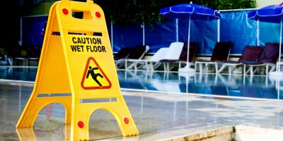 Frequently Asked Questions About Slip & Fall Accident Cases, Kerrtown, Pennsylvania