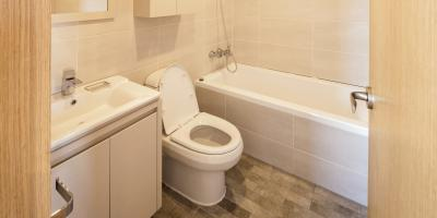3 Solutions for a Leaky Toilet Base, New Britain, Connecticut