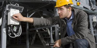 Top Industrial Hardware Supplier Explains Why Hearing Protection Matters, Dalton, Georgia