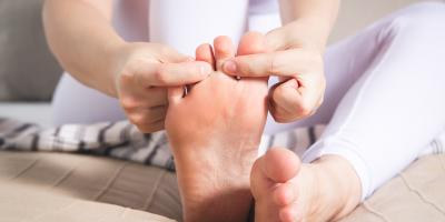 What Your Podiatrist Wants You to Know About Gout, Gates, New York