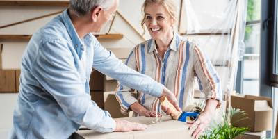Your Guide to Downsizing After Your Kids Move Out, Anchorage, Alaska