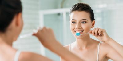 4 FAQ About Brushing Your Teeth, Hastings, Nebraska