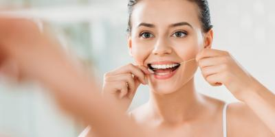 A Patient's Guide to Flossing, St. Charles, Missouri