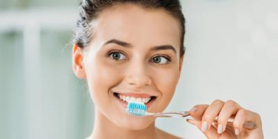 What Dentists Want You to Know About Gum Health, Northfield Center, Ohio
