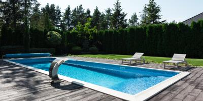3 Reasons to Replaster Your Pool This Fall, Scotch Plains, New Jersey