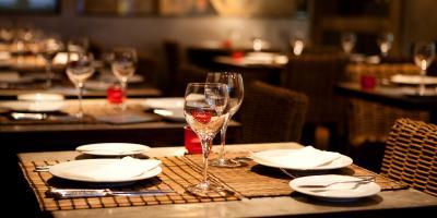 4 Dirtiest Places in Restaurants, Austin, Texas