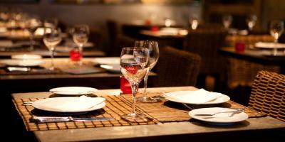 3 Suggestions When Building a Restaurant, Russellville, Arkansas