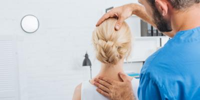 How Chiropractic Adjustments Help With Back Pain, North Pole, Alaska
