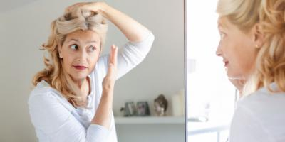 5 Causes of Women's Hair Loss, Rochester, New York