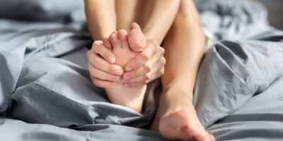 What to Know About Neuromas & Foot Pain, Norwich, Connecticut