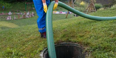 What Happens During Septic Tank Cleaning?, Saratoga, Wisconsin