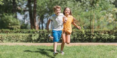 3 Ways to Encourage Kids to Get Active, Ewa, Hawaii