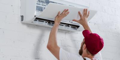 3 Advantages of a Ductless Cooling System, Orange, Connecticut