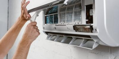 Your Guide to Residential HVAC Maintenance for Spring, Woodland Park, New Jersey