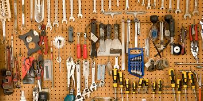 4 Effective Ways to Enhance Garage Storage, Rochester, New York