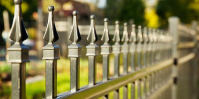 How to Choose the Best Fence Material for Your Home, Hilton, New York