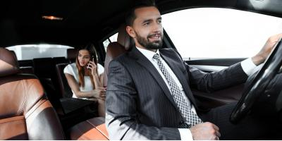 4 Myths About Limo Rentals, Debunked, Terryville, Connecticut