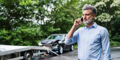 Do's & Don'ts for Filing a Car Insurance Claim, Texarkana, Texas