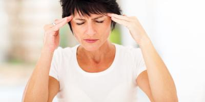 How Does Acupuncture Offer Migraine Pain Relief?, Manhattan, New York