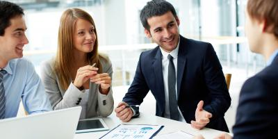 4 Compelling Reasons to Offer Employee Benefits, Winston, North Carolina
