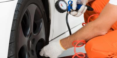 3 Car Maintenance Tips for Summer, Kailua, Hawaii