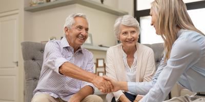 3 Reasons to Choose Stidham Insurance Agency, Dumas, Texas