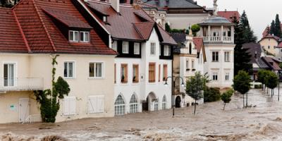 Why You May Need a Flood Elevation Certificate , Johnstown, New York