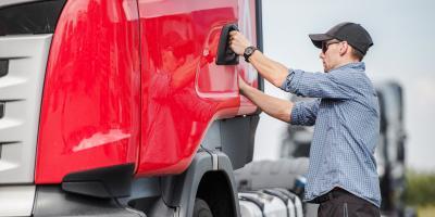 4 Easy Tips to Prevent Truck Lockouts, Delhi, Ohio