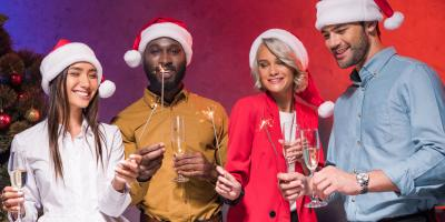 3 Tips for Planning the Perfect Corporate Holiday Party, Lakewood, New Jersey