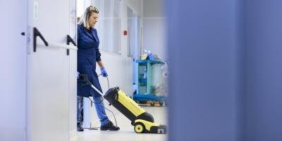 4 Reasons to Hire Professionals for Commercial Cleaning Services, Des Moines, Iowa