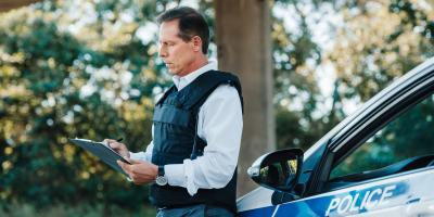 What Are the Differences Between Violations, Misdemeanors, & Felonies?, 5, Tennessee