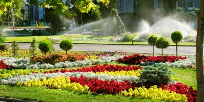 4 Signs You Need Sprinkler System Repair , Chalco, Nebraska