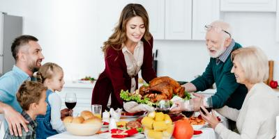 How to Maintain Your Plumbing During the Holidays, Hilo, Hawaii