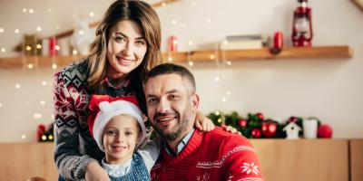 3 Holiday Tips for Those Who Wear Braces, North Richland Hills, Texas