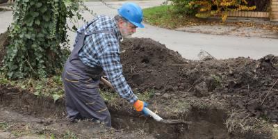 What to Know About Your New Home's Septic System, Middlefield, Ohio