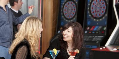 3 Fun Games You Can Play at a Bar, Lincoln, Nebraska