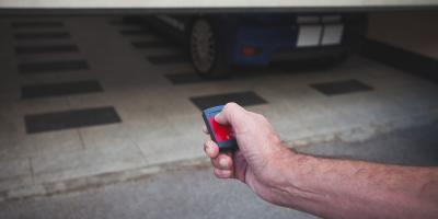 3 Reasons to Invest in a Garage Door Opener, Rochester, New York