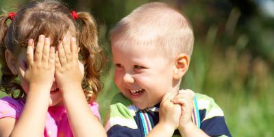 4 Ways to Help Your Toddler Socialize, Texarkana, Texas