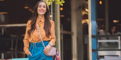 3 Tips to Safely Carry Your Purse, Platteville, Wisconsin