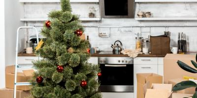 3 Helpful Tips For Moving During the Holidays, Kalispell, Montana