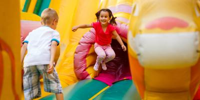 3 Fun Birthday Party Ideas for Young Children, Greece, New York
